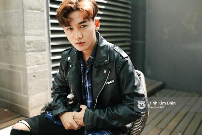 Hot boy Ali Hoàng Dương (The Voice): Sai lầm lớn nhất của tôi là đi xăm từ 16 tuổi - Ảnh 9.