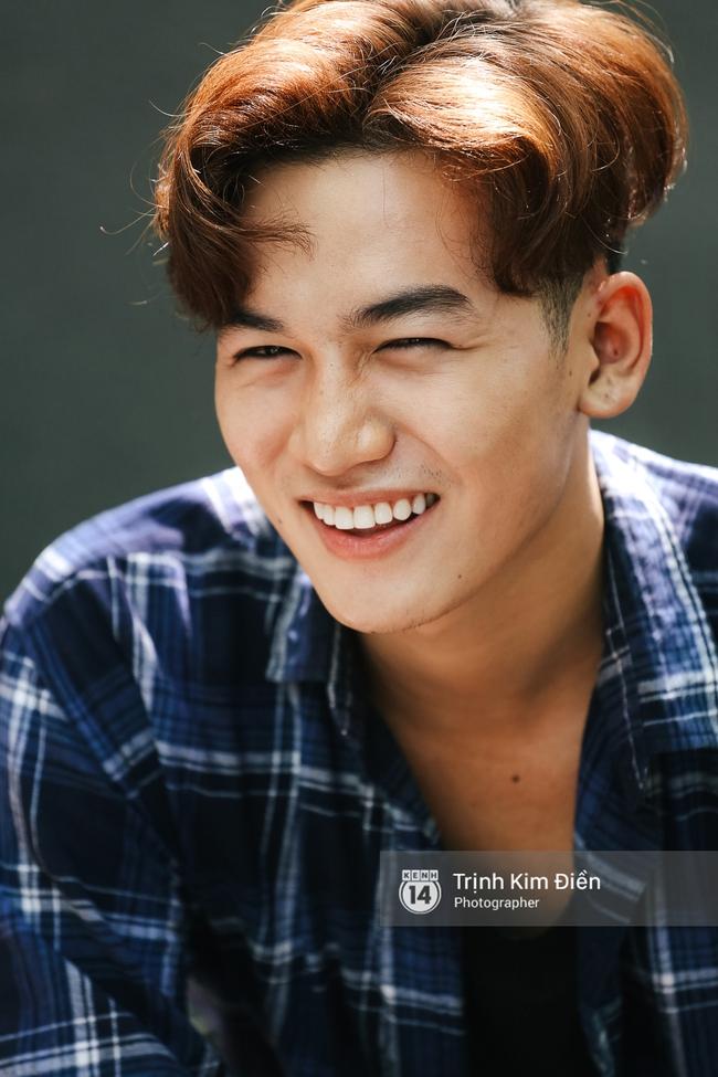 Hot boy Ali Hoàng Dương (The Voice): Sai lầm lớn nhất của tôi là đi xăm từ 16 tuổi - Ảnh 2.