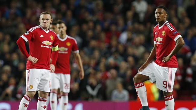 Vì sao Man Utd ghi bàn kém thời hậu Sir Alex Ferguson? - Ảnh 1.