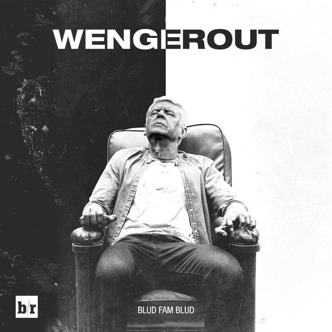 Ảnh chế: Wenger ngồi ghế điện sau trận thua 0-3 của Arsenal - Ảnh 7.