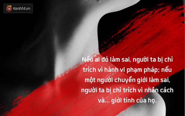 Hương Giang Idol bị miệt thị giới tính sau câu nói xúc phạm nghệ sĩ Trung Dân: Đứng về lẽ phải, nhưng hãy trân trọng con người! 1