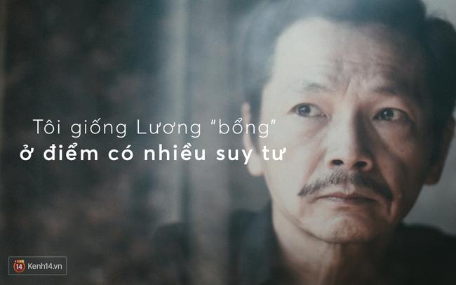 NSƯT Trung Anh: Lương bổng trong Người Phán Xử trung thành đến mù quáng - Ảnh 4.