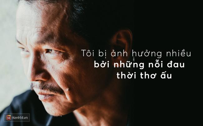 NSƯT Trung Anh: Lương bổng trong Người Phán Xử trung thành đến mù quáng - Ảnh 6.