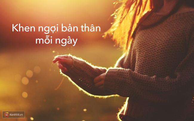 Năm mới rồi, hãy học cách yêu thương bản thân từ những hành động nhỏ nhất! - Ảnh 11.