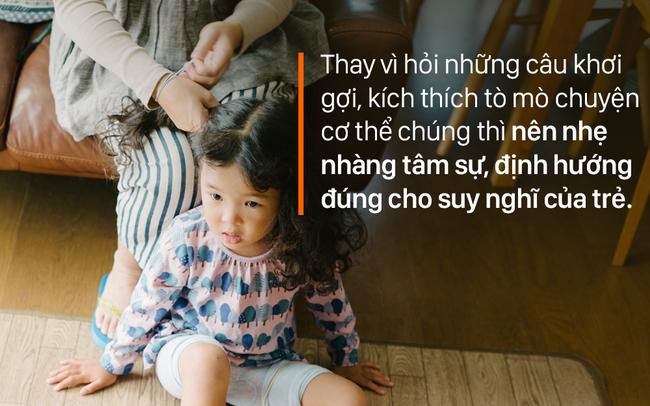 8 hành động yêu thương trẻ chúng ta cần sửa để không khiến bố mẹ của bé lo lắng - Ảnh 8.