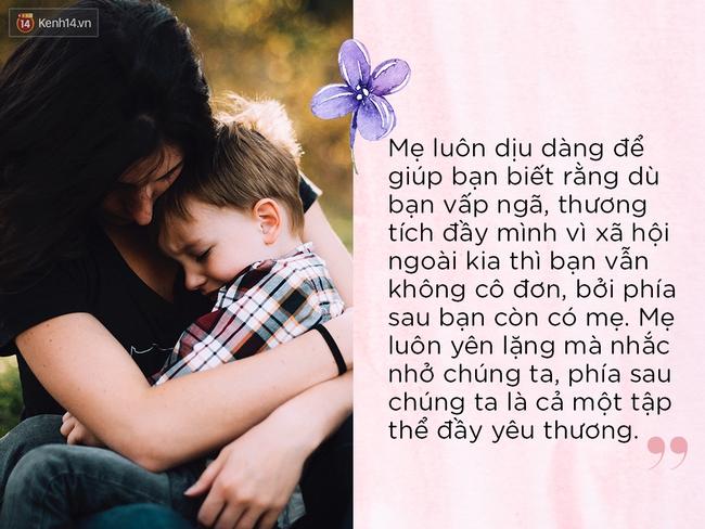 Những lý do bạn nên nhớ đến ngày của mẹ, hãy dành cho mẹ một cái ôm ngay lập tức!- Ảnh 4.