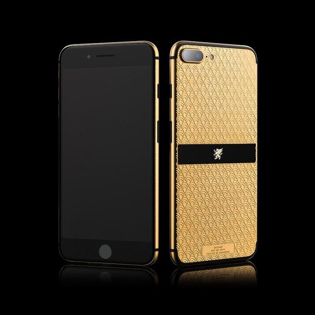 Đây là 6 chiếc iPhone 7/7 Plus xa xỉ khiến ai cũng thèm nhỏ dãi - Ảnh 2.