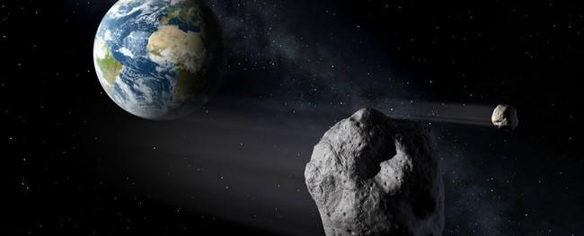 Một tiểu hành tinh khổng lồ lao sát Trái đất vào ngày mai và bạn có thể quan sát thấy chúng - Ảnh 1.