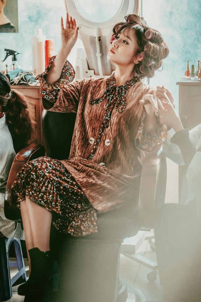 Giải mã cơn sốt của MV Tết hot nhất năm nay: Bao giờ lấy chồng (Bích Phương) - Ảnh 4.