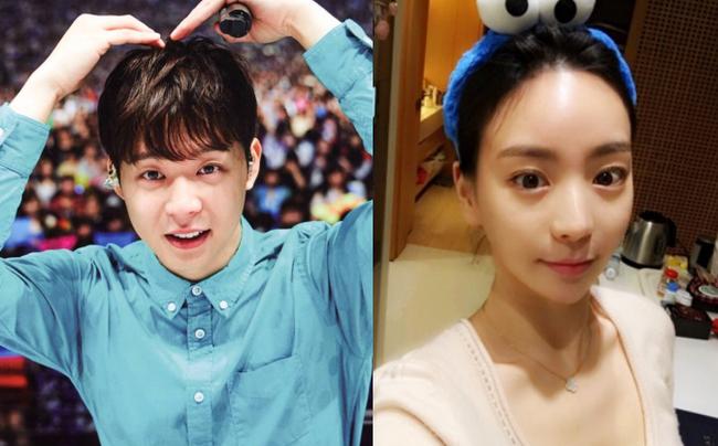 Hết phủ nhận rồi lại mập mờ xác nhận kết hôn với Yoochun, Hwang Hana đang trêu đùa fan? - Ảnh 1.