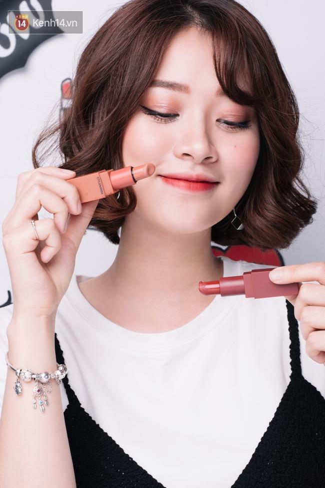 Hot girl Mai Anh bật mí 4 màu son cam siêu đẹp cô nàng hay dùng nhất - Ảnh 3.