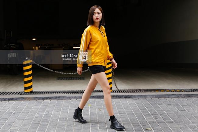 Giới trẻ 2 miền thể hiện trình mix đồ ngày càng cao tay với street style siêu bắt mắt - Ảnh 13.