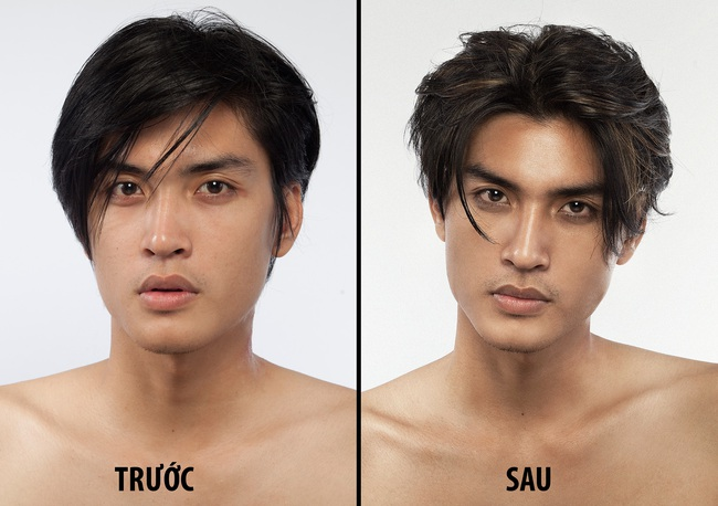Cắt tóc như Vietnams Next Top Model thế này thì thà đừng cắt cho xong! - Ảnh 16.