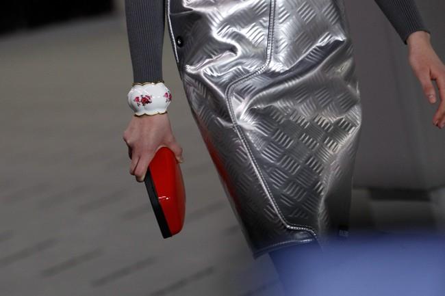 Dior không lọt top những BST xuất sắc nhất Tuần lễ thời trang Paris của Vogue - Ảnh 12.