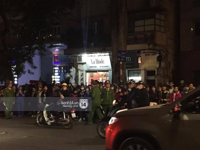 VJ kiêm DJ Seungri quẩy hết mình cùng dàn sao Việt tại bar - Ảnh 21.