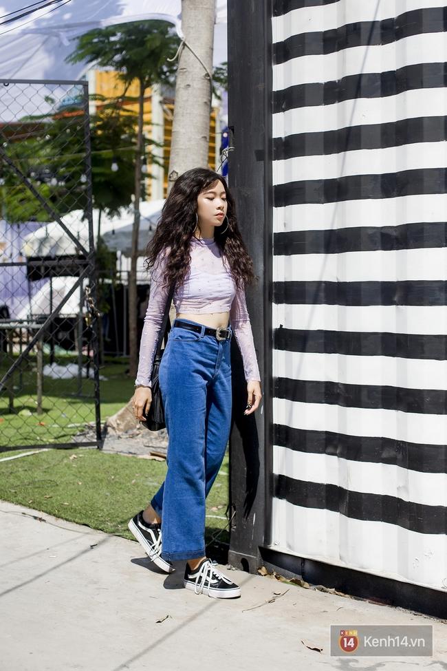 Street style giới trẻ Việt: Trendy đã cả mắt với toàn những item độc - Ảnh 5.