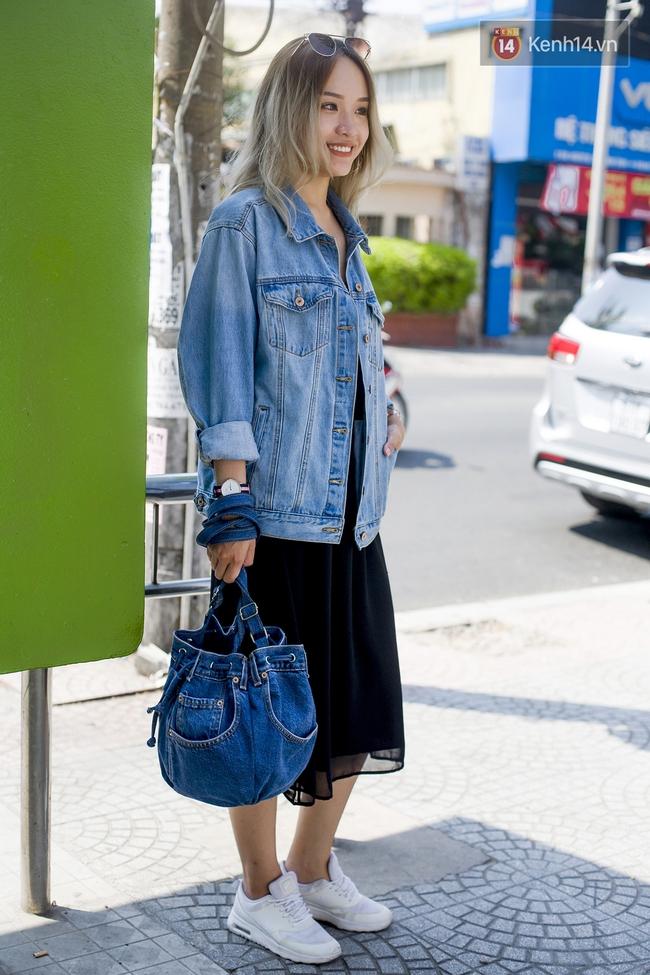 Street style giới trẻ Việt: Trendy đã cả mắt với toàn những item độc - Ảnh 7.