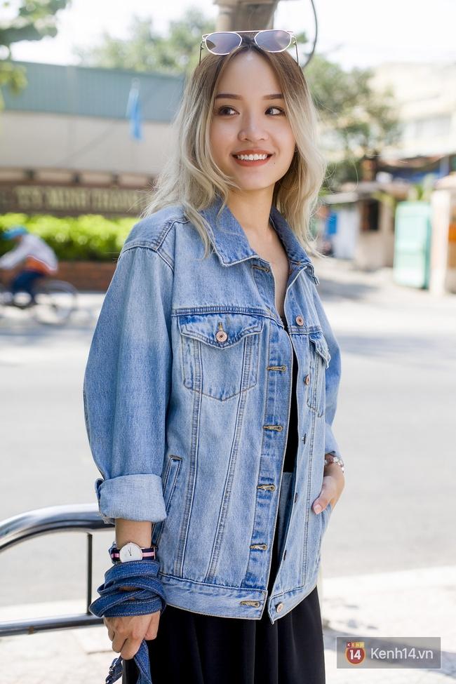 Street style giới trẻ Việt: Trendy đã cả mắt với toàn những item độc - Ảnh 8.