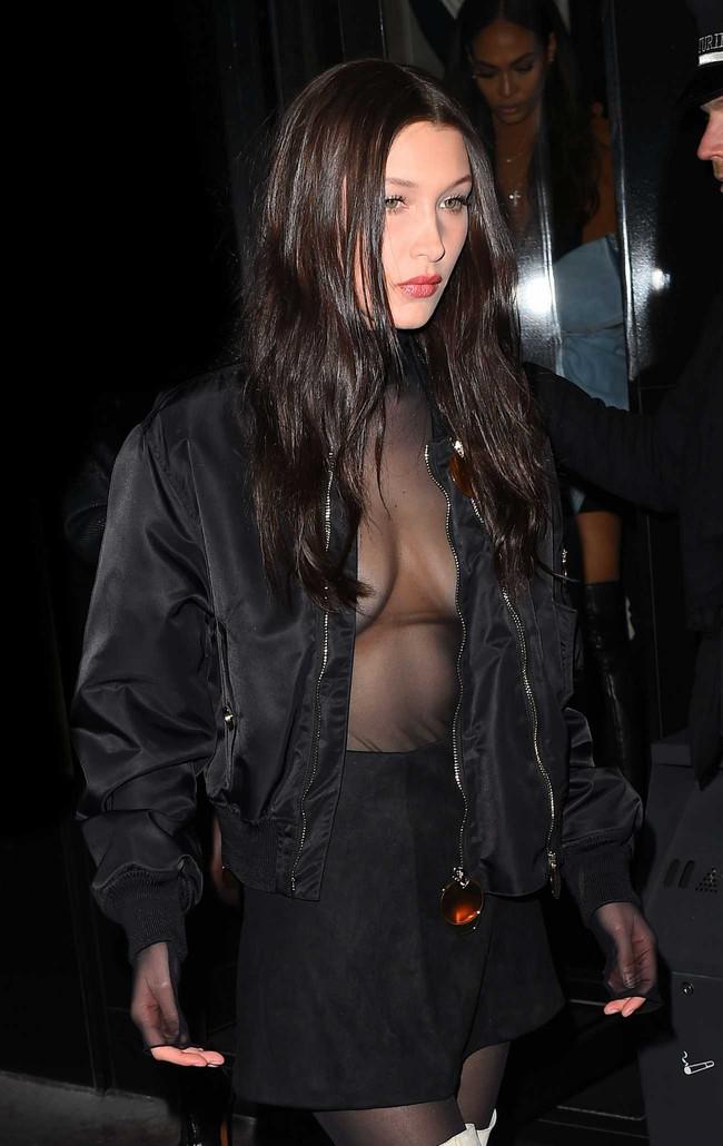 Kendall, Gigi, Bella: Thế hệ siêu mẫu mới hay những nàng chân dài chỉ... hở là giỏi? - Ảnh 9.