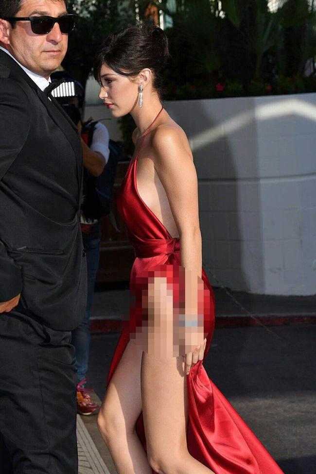 Kendall, Gigi, Bella: Thế hệ siêu mẫu mới hay những nàng chân dài chỉ... hở là giỏi? - Ảnh 10.
