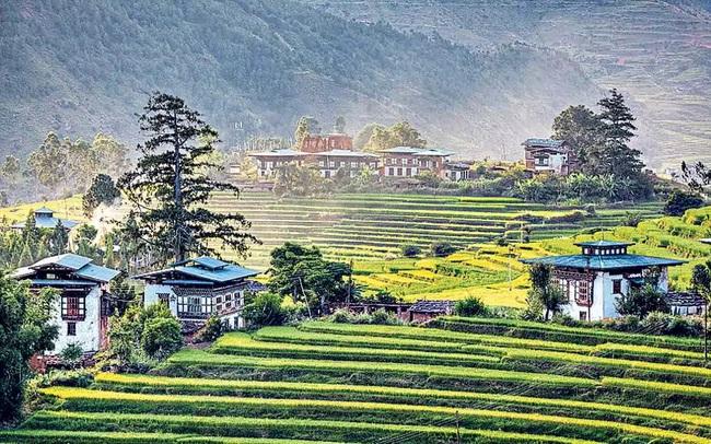 Tại sao Bhutan dù chỉ đứng thứ 84, nhưng vẫn luôn được coi là quốc gia hạnh phúc nhất? - Ảnh 3.