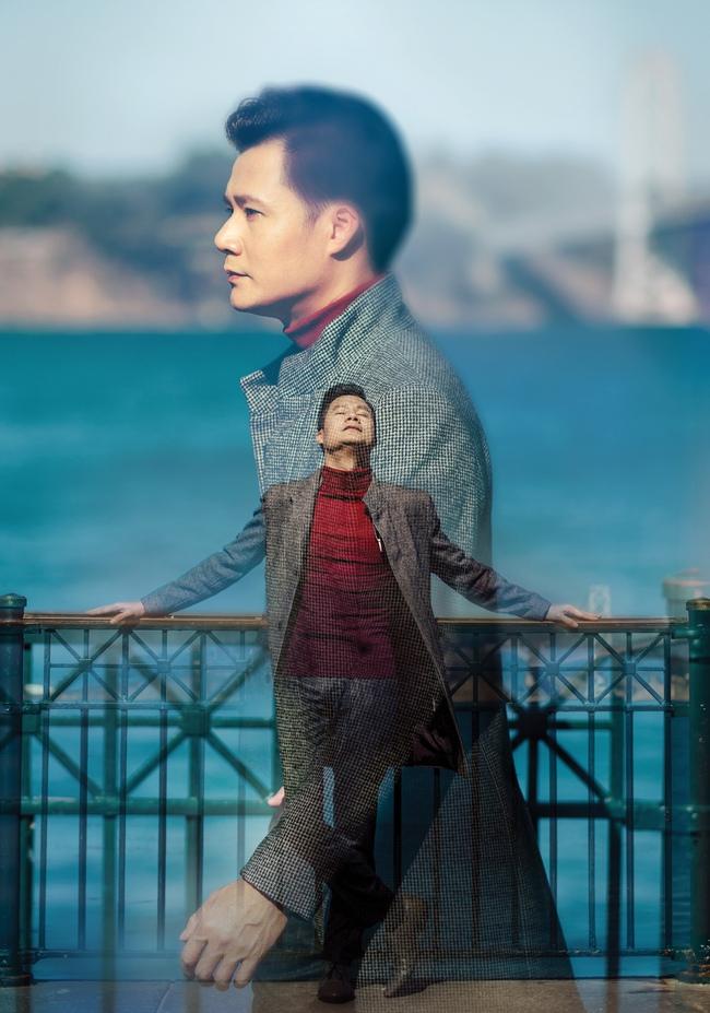 Ca sĩ Quang Dũng mất 2 năm thực hiện album các tình khúc nhạc Pháp - Ảnh 9.