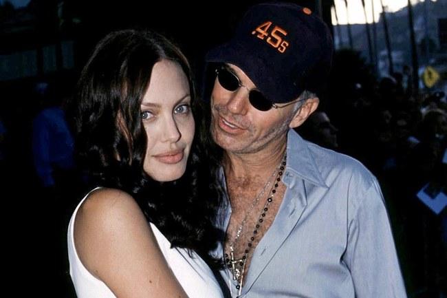 Hậu ly hôn, Angelina nhóm lại ngọn lửa tình với chồng cũ nghiện ngập - Ảnh 2.