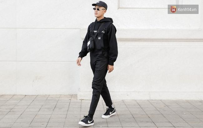 Street style giới trẻ Việt: Trendy đã cả mắt với toàn những item độc - Ảnh 15.