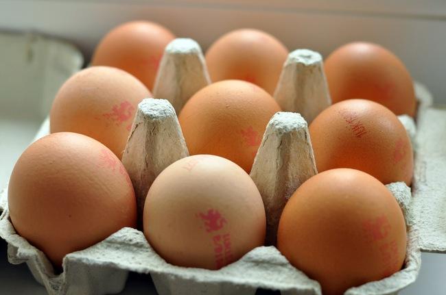 Không chỉ người mà cả… trứng gà cũng có chứng minh thư, bạn biết không? - ảnh 4