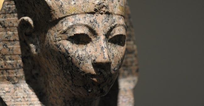 Là nữ Pharaoh vĩ đại nhất Ai Cập cổ đại nhưng tên của bà lại vĩnh viễn bị lãng quên. Tất cả là vì... - Ảnh 1.