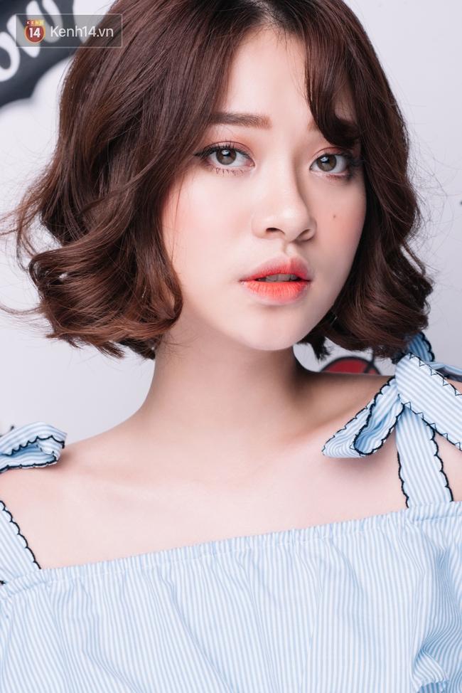 Hot girl Mai Anh bật mí 4 màu son cam siêu đẹp cô nàng hay dùng nhất - Ảnh 4.