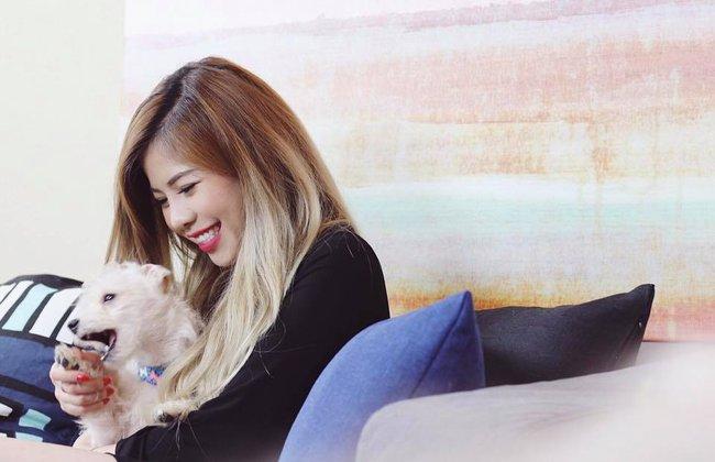 Sau Michelle Phan, thì đây là 6 beauty blogger Việt Nam đang truyền cảm hứng nhất cho nhiều bạn trẻ - Ảnh 3.
