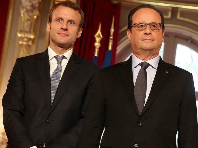 10 điều chưa biết về tân Tổng thống Pháp Emmanuel Macron - Ảnh 3