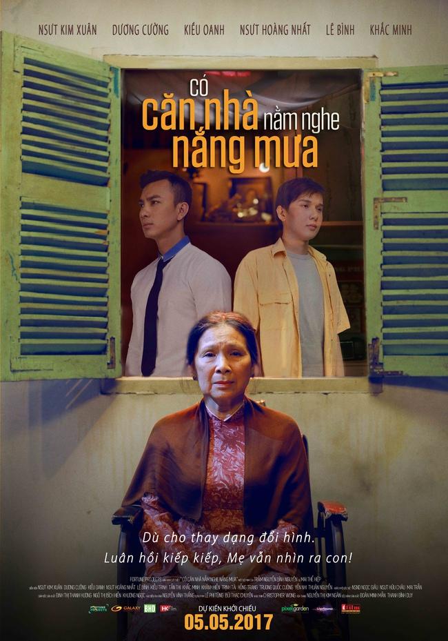 Phim của NSƯT Kim Xuân tung trailer kì bí mang hơi hướng kinh dị - Ảnh 7.