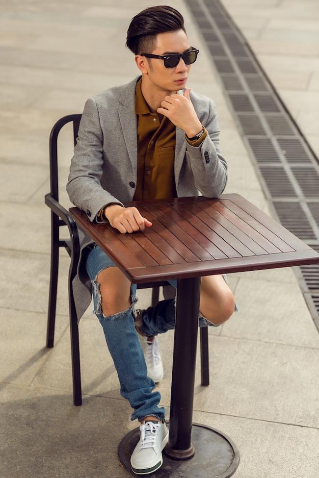 Slim V bất ngờ khi MV đầu tay đạt triệu view chỉ sau hai ngày ra mắt - Ảnh 2.