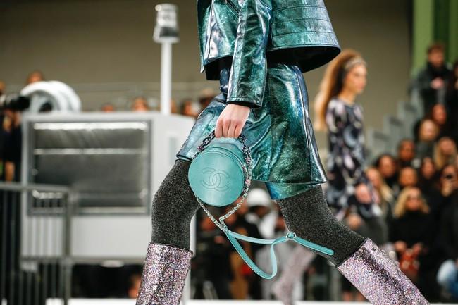 Dior không lọt top những BST xuất sắc nhất Tuần lễ thời trang Paris của Vogue - Ảnh 4.