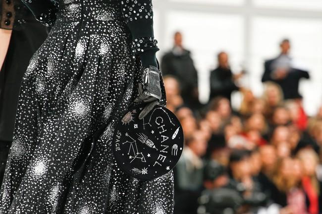 Dior không lọt top những BST xuất sắc nhất Tuần lễ thời trang Paris của Vogue - Ảnh 5.