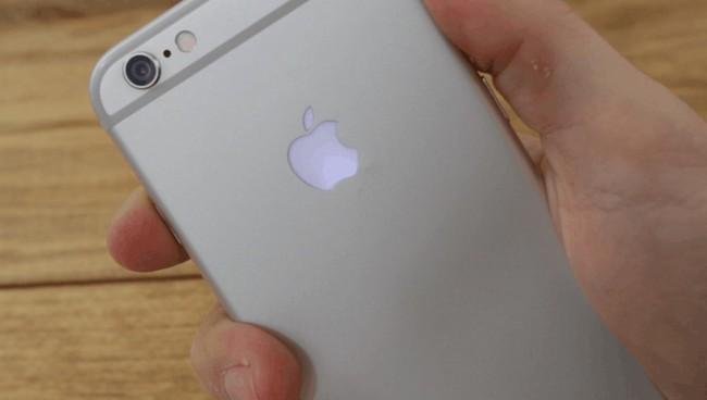 Logo táo trên iPhone phát sáng thì rất đẹp, nhưng sao Apple không làm điều này? - Ảnh 3.