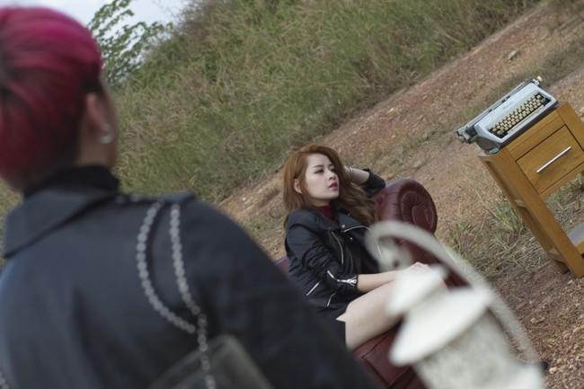 Điểm danh 4 cô người yêu từng sánh đôi cùng Sơn Tùng trong các MV siêu hot - Ảnh 3.
