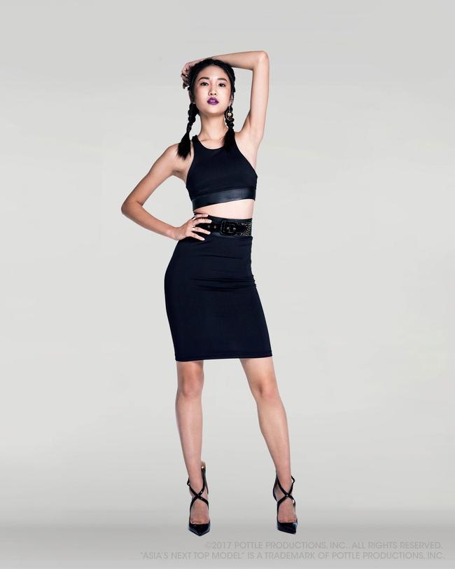 Chính thức: Minh Tú là đại diện Việt Nam tại Asias Next Top Model! - Ảnh 24.