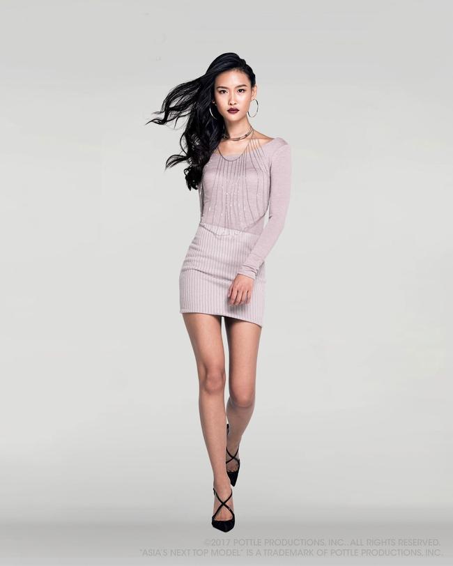 Chính thức: Minh Tú là đại diện Việt Nam tại Asias Next Top Model! - Ảnh 28.