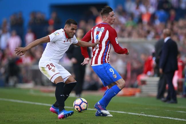 Torres lần đầu tiên trở lại thi đấu sau giây phút sinh tử - Ảnh 6.