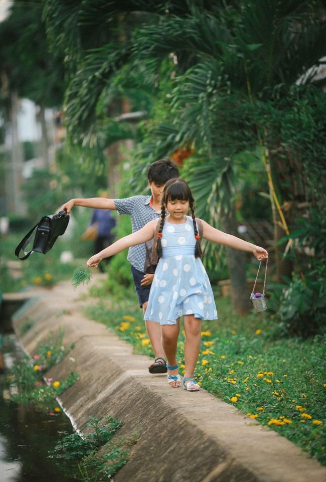 Cô Gái Đến Từ Hôm Qua: Con gái càng dễ ghét bao nhiêu lại càng dễ thương bấy nhiêu. - Ảnh 3.