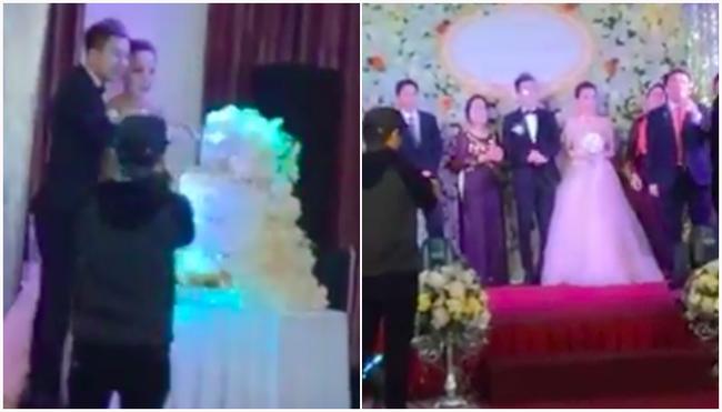Những hình ảnh hiếm hoi trong đám cưới của Quyết đại ca và bạn gái xinh đẹp - Ảnh 7.