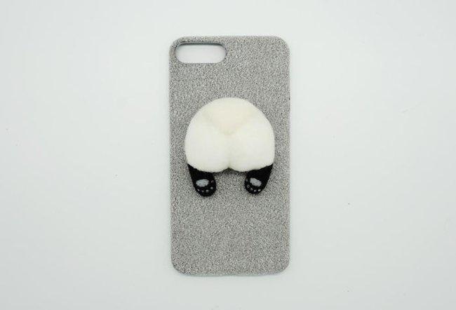 Muốn có một chiếc ốp điện thoại gắn mông thú cute này quá! - Ảnh 5.