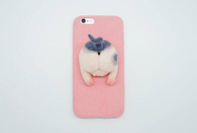 Muốn có một chiếc ốp điện thoại gắn mông thú cute này quá! - Ảnh 15.