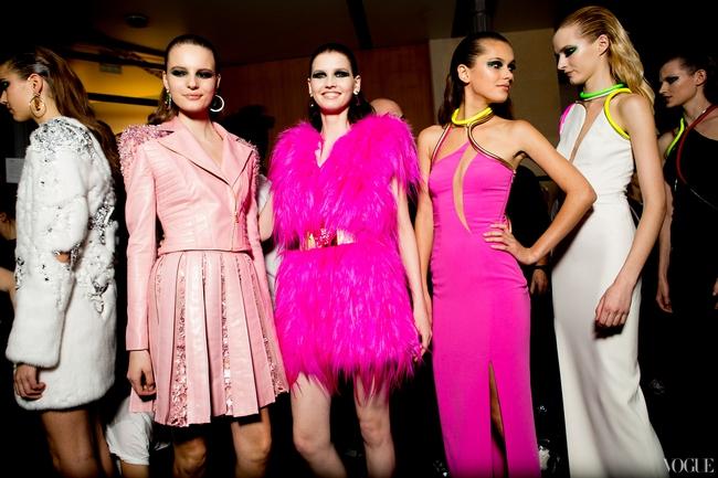 Thế là từ nay không được xem Versace tại Tuần lễ thời trang Haute Couture nữa rồi! - Ảnh 2.