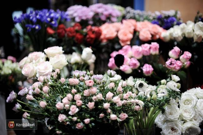 Đừng chỉ biết mỗi hoa hồng, Valentine năm nay còn rất nhiều loài hoa cực xinh để bạn tặng nàng! - Ảnh 1.