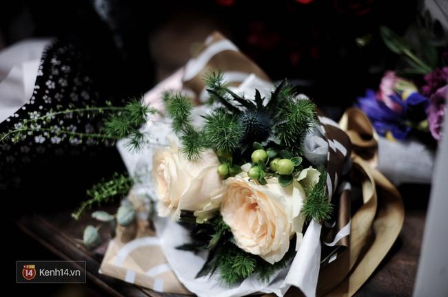Đừng chỉ biết mỗi hoa hồng, Valentine năm nay còn rất nhiều loài hoa cực xinh để bạn tặng nàng! - Ảnh 4.