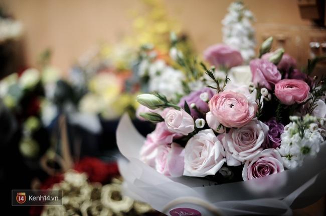 Đừng chỉ biết mỗi hoa hồng, Valentine năm nay còn rất nhiều loài hoa cực xinh để bạn tặng nàng! - Ảnh 5.